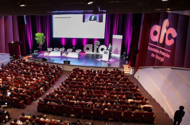 119ème congrès de l'AFC : Association Française de Chirurgie
